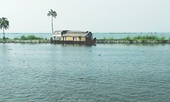 Another (Shrayansh Faria Photography) Tags: backwaters waters tropical boat houseboats