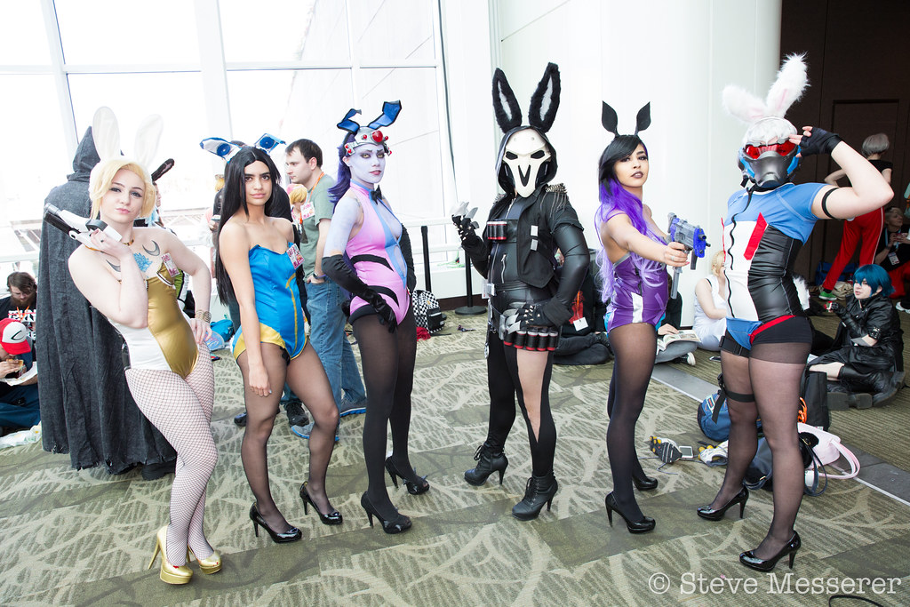 The Worlds Best Photos Of Anime And Seattle - Flickr Hive -9401