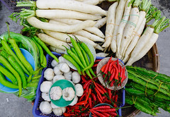 Local market in Manila, Philippines (phuong.sg@gmail.com) Tags: agriculture asia asian clean closeup color drink eating farm fitness food frame fresh freshness fruit full group healthy heap ingredient juice juicy large lots market nature objects organic pattern red ripe shiny simplicity sparse stack summer tasting tasty texture tomato tomatoes vegetables vegetarian vine vitamin