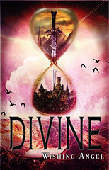 Divine 2-5 (*Lauren*746) Tags: wishingangel wattpad