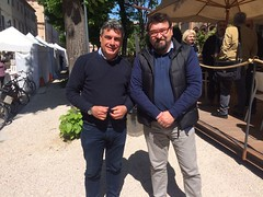 """Massimo Seri e Giorgio Santelli • <a style=""""font-size:0.8em;"""" href=""""http://www.flickr.com/photos/132467718@N05/34086139912/"""" target=""""_blank"""">View on Flickr</a>"""