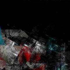untitled (struktur design) Tags: abstract abstrait art experimental experiment design designs graphic graphics trash struktur digital
