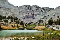 DSC06444 (2) (intothesierra) Tags: convictlake owensriver owensrivergorge mammothlakes lake duckspass sierras fishing hiking nature backpacking