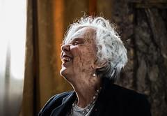 Elena Poniatowska (galayos) Tags: elenaponiatowska premiocervantes bestphotoedition anciana elderly contraluz backlit backlight retrato portrait alfaguara editorialalfaguara poniatowska photoedition fotoedicion