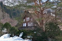 Ogimachi village - Shirakawa go _06 (Avi Zioni) Tags: japan travel ogimachi village shirakawa go house