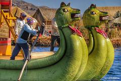 uros (leo.sarno) Tags: peru titicaca uros southamerica sudamerica