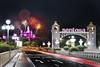 Welcome to Sentosa (Kenny Teo (zoompict)) Tags: sentosa fireworks singapore zoompict kennyteo