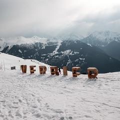 Verbier 49 (jfobranco) Tags: switzerland suisse valais wallis alps verbier ski snow mountain mountains