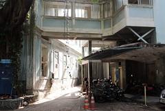 Casa de Saúde São Sebastião (1) (Rctk caRIOca) Tags: catete rio de janeiro