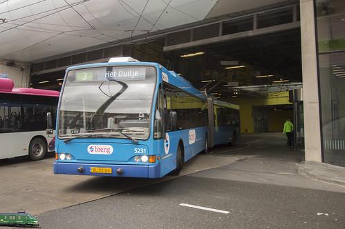 Breng Berkhof Premier 1A 5231 - Arnhem