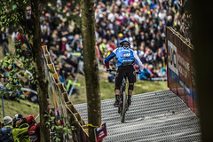 uee (phunkt.com™) Tags: uni mtb mountain bike world cup lourdes 2017 race set amazing great fantastic photos uci shimano by phunkt phunktcom keith valentine final lourdesvtt france