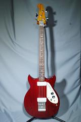 signature bass 1298