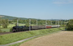 241P 17, DEV Inox, USI et UIC (SylvainBouard) Tags: train railway sncf 241p