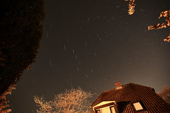 Test Shot AstroPhotography-_DSC4252 (TresKasen) Tags: sal1635z star trailing astrophotography