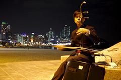 LSC_3537 (laurent_s) Tags: busan southkorea coréedusud nuit night music musique