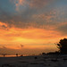 Fort Myers Beach after Sunset 16:9