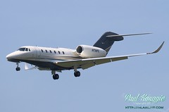 N736FL  (  PNE  ) (PHLAIRLINE.COM) Tags: n736fl cessna 750 citation x flight options philadelphiainternationalairport kphl phl bizjet spotting spotter airline generalaviation planes airlines philly