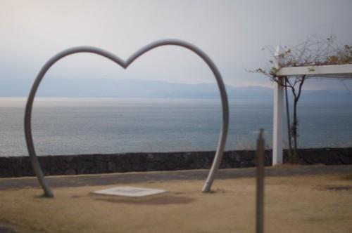 大村湾パーキングエリア