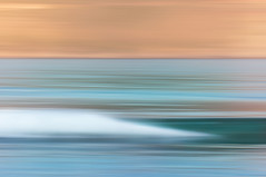 Sigh of the Sea (Nadine Swart) Tags: ocean sea abstract blur wave capetown motionblur houtbay icm nadineswart nadineswartexplored