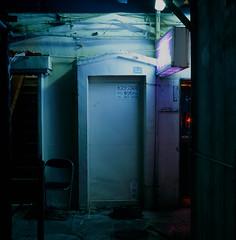 bars (akira ASKR) Tags: fuji okinawa 沖縄 naha provia100f hasselblad500cm rdpiii 壺屋 那覇市 distagoncf50mmfle