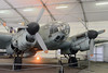 Musée de l'Air et de l'Espace (Ronald_H) Tags: france museum de casa aviation musée heinkel le et lair bourget 2111 lespace he111 2013