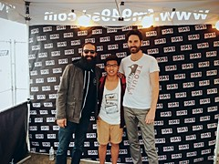 Capital Cities (r_nnmartin) Tags: festival parts sandy cities capitalcities capita spf2013