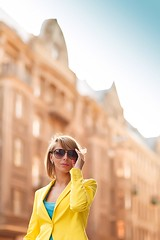 City life (druvoart) Tags: city portrait woman beauty fashion canon 85mm latvia polarizer polarized riga cpl sigmalens 5dmkii 5dmk2 druvo druvoart