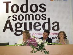 Paula Cardoso - Todos Somos Águeda