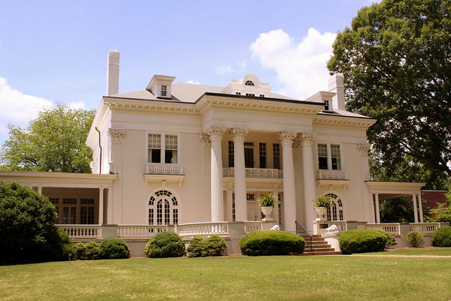 Memorial Hall a.k.a. Chevy Chase - Jackson, TN