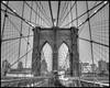 Brooklyn Bridge (Moniza*) Tags: city nyc newyorkcity bridge sunset ny newyork water silhouette skyline skyscraper sunrise river dawn twilight nikon downtown cityscape manhattan dumbo brooklynheights east midtown brooklynbridge gothamist bluehour gothamcity thebigapple brooklynbridgepark d90 moniza