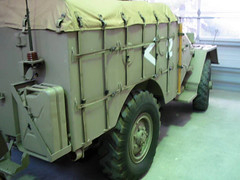 "BTR-40 (6) • <a style=""font-size:0.8em;"" href=""http://www.flickr.com/photos/81723459@N04/9284688774/"" target=""_blank"">View on Flickr</a>"
