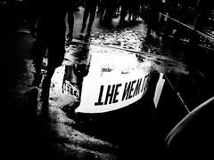 . (hornbeck) Tags: street vegas blackandwhite bw streetphotography bnw