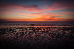 Sunset at Mindil Beach Darwin (Serendigity) Tags: ocean sunset sea people beach australia darwin northernterritory mindilbeach