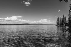 Jenny Lake (Isaac H..) Tags: lake canon landscape eos nationalpark grand teton f28 grandtetonnationalpark jennylake 2470mm canon2470f28