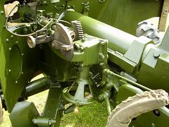 "British 6pdr Anti Tank Gun (27) • <a style=""font-size:0.8em;"" href=""http://www.flickr.com/photos/81723459@N04/9493447184/"" target=""_blank"">View on Flickr</a>"
