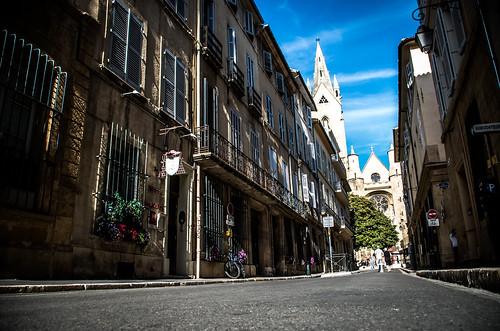 St Jean de Malte