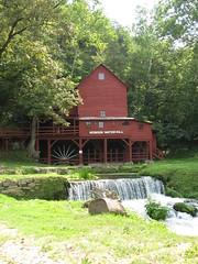 Hodgson Water Mill (Klunk2010) Tags: hodgsonwatermill