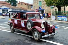Renault, Monaquatre fourgon YPB SA 750 Kg (France, 1928) (Cletus Awreetus) Tags: car vintage automobile humour renault tourdefrance presse fourgon utilitaire ypb voituredecollection voitureancienne vocation monaquatre ypbsa