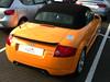 Audi TT ´98-´06 Verdeck