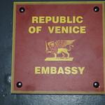 Embassy, Serenissima Republica di Venezia thumbnail