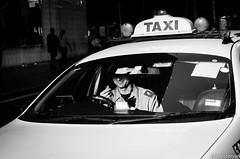 Money talks. (Ryan hara) Tags: street money taxi sydney streetphotography driver
