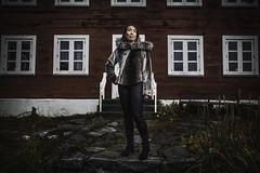 Great Greenland 19 (@ilovegreenland) Tags: people fashion photoshoot great arctic commercial greenland inuit nuuk pioneering sealskin greenlander greatgreenland bymadspihl ilovegreenland limitedcommerciallicense begrænsetkommerciellicens