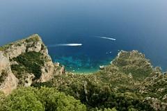 Blues (MBSBrito) Tags: italy island capri europa europe italia honeymoon amalficoast romance isla itlia luademel costaamalfitana