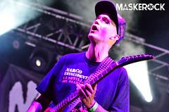 Narco # Festival Marearock 2013