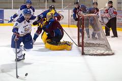 roFit Corvairs Oct 25-30 (Phil Armishaw) Tags: copyright ontario hockey phil profit caledonia avalanche ancaster oha 2013 corvairs armishaw gojhl