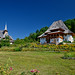 Maramures - Barsana Monastery