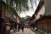 茶屋街 (geomm) Tags: 金澤市 schneiderkreuznachcurtagon35mmf28 茶屋街 sonya850