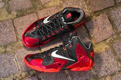 Nike LeBron 11 Away (kin869) Tags: away 11 nike lebron