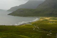 Camasunary Bay (erwannf) Tags: sea mer skye ecosse camasunarybay