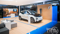 Bowker BMW i3